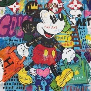 jisbar opere d'arte in vendita