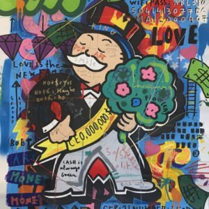 jisbar-canvas-gallery-sale-monopoly-gentleman-street-art-france