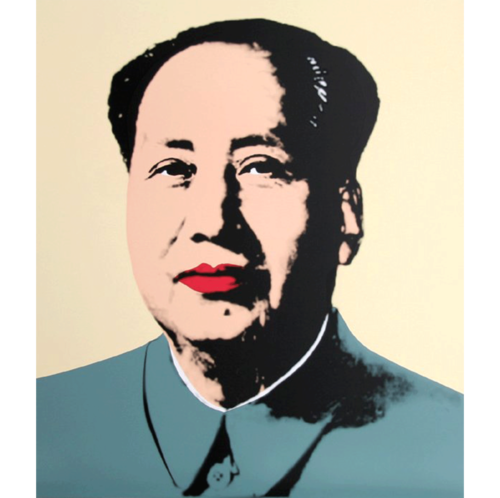 Mao Yellow 1