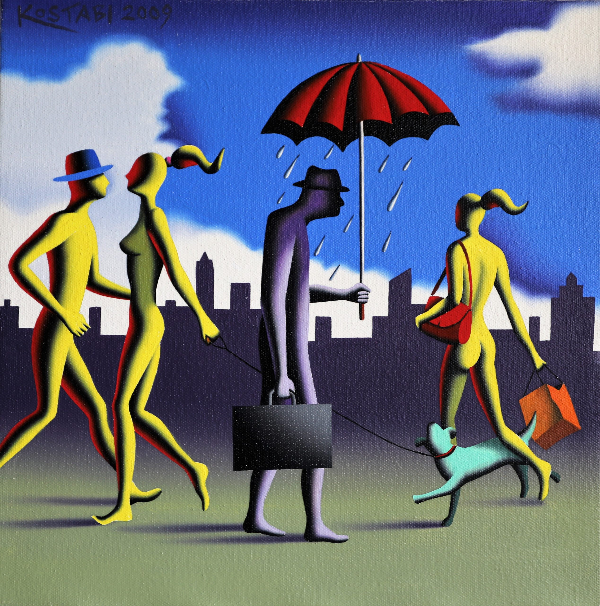 mark-kostabi-canvas-gallery-milan-italy
