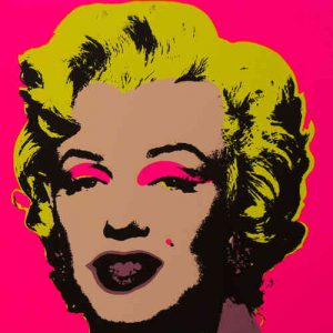 andy warhol mailyn