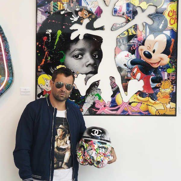 auguste artist