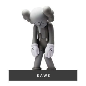 kaws art for sale