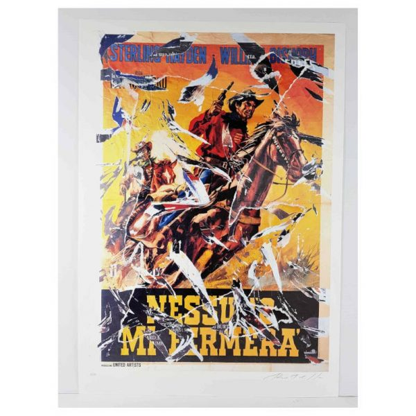 mimmo rotella seridecollage 1