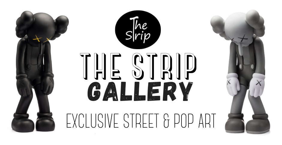 the strip gallery newsletter