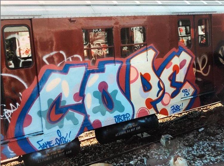 cope2 graffiti