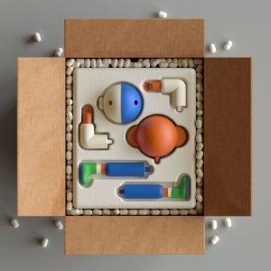 cesar pelizer disassembled