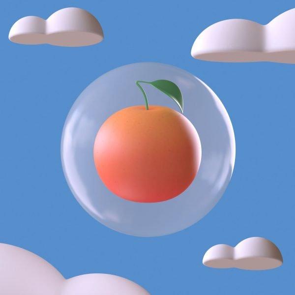 cesar pelizer bubble