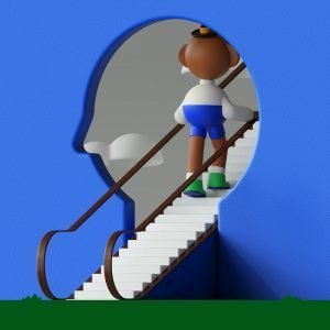 cesar pelizer stairs to self discovery