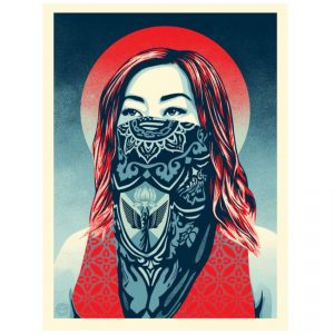 obey Just angels rising